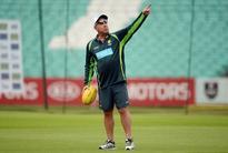 Cricket-Maxwell attitude impresses Lehmann