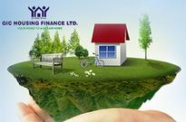 GIC Housing Finance sheds gains of Wednesday