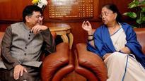 Piyush Goel green signals Vasundhara Raje plea