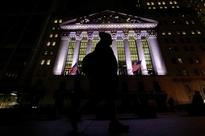 Bank, energy stocks lift Wall Street indexes to record highs