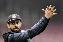 Virat Kohli set to lead India at home ground