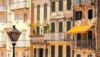 Idyllic Corfu Village Steals The Limelight In New BBC Drama