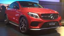 Mercedes-Benz to set-up 'pop-up' stores to promote brand