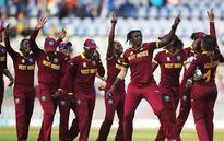 West Indies beat New Zealand to make Women's WT20 final