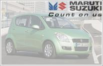 Maruti Suzuki  to stop production for a day