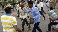 Gujarat Dalit uprising: Nine more people try to kill themselves