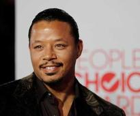 Terrence Howard is going to be dad for fifth time