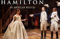 Hamilton Nabs 16 Tony Nominations