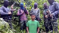 Assam BJP leader's son, kidnapped by ULFA, released