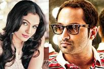 Andrea not interested in Fahadh?