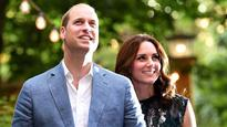 Kate Middleton and Prince William welcome their third baby