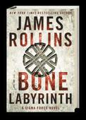 'The Bone Labyrinth' by James Rollins: Superb and thoughtful action thriller
