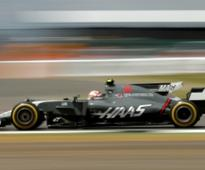 Formula One: Haas team to retain Romain Grosjean, Kevin Magnussen for 2017-18 season