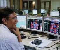 Sensex closes at near-3-month high; financials lead