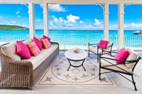 Canouan Island Takes Center Stage With Highly-Anticipated Debut Of Ultra-Luxe US$120 Million Pink Sands Club, Canouan