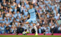 Kolarov And Sterling Starts  Predicted 4-1-4-1 Manchester City Line-Up To Face Everton
