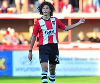 Premier League: Chelsea sign 16-year-old Welsh defender Ethan Ampadu from Exeter City