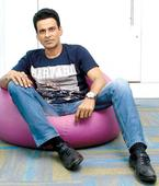 Food is my only indulgence, says Manoj Bajpayee
