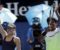 French Open: Paes, Hingis Reach Round 2, Purav Ousted
