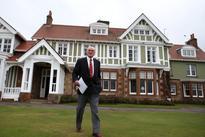 Muirfield golf club ban on women members 'damages Scotland' - poll
