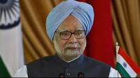 Position offered to Manmohan Singh by Punjab University not office of profit