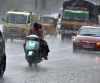 Southwest monsoon advances over central, western India