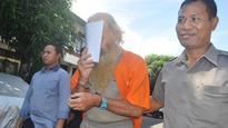Alleged Australian paedophile accused of molesting 15 victims in Bali