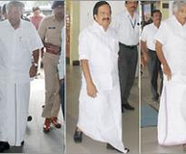 Governor, Pinarayi, Chandy, Chennithala pay tributes to Jayalalithaa