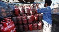 LPG subsidy cap: OilMin to first target rich in 10 metros, small towns later