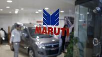 Maruti Suzuki Total Sales Jump 13% in April