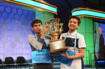 Two Indian-Americans Win National Spelling Bee Championship