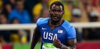 Rio Olympics 2016: Parents of Justin Gatlin leap to his defense