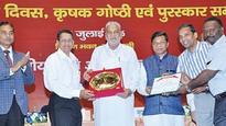 ICAR-CIFT receives 'Rajbhasha Puraskar'