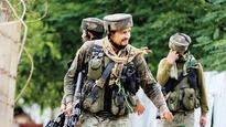 Three LeT militants killed in Kupwara encounter