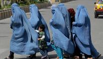 Divisive women's law overlooked by Afghan Parliament