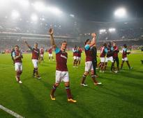 West Ham face stadium problem after qualifying for Europe