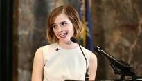 Emma Watson Brunches With New Boyfriend William Knight In New York