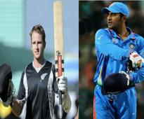 History backs Men In Blue: Team India have never lost a bilateral ODI series to New Zealand