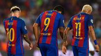 Madrid court re-opens case against Neymar for Barcelona transfer