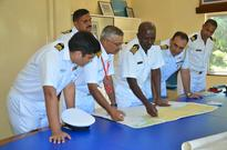 World Hydrographic Day Celebrated by the Indian Southern Naval Command