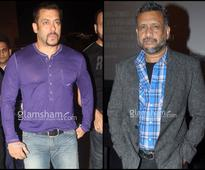SRK- Salman in TUM BIN 2: Anubhav Sinha's response!