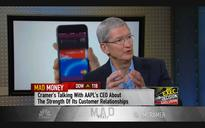 7 important things Tim Cook just said about iPhone 7, Apple Watch 2 and more
