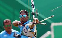 India at Rio, Live: Sania-Bopanna and Vikas end depressing day on a high