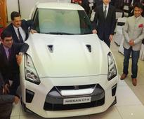 Nissans first High Performance Centre opens in Noida