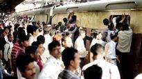 Mumbai: Locals want rail line work to speed up