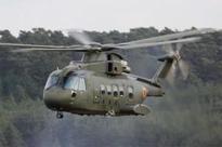 Timeline of the AgustaWestland VVIP chopper scam