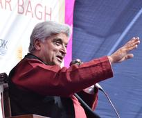 Javed Akhtar will narrate a story from Bareilly