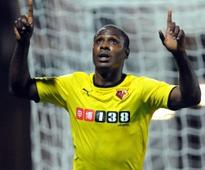 Ighalo too expensive for West Brom