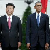 Xi, Obama vow to work together to implement Paris climate deal