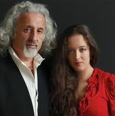 Cellist Mischa Maisky will make his San Francisco recital debut next month